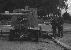 De Valkhofbunker in Nijmegen, de enige nog overgebleven Duitse bunker in het Valkhofpark, is vanaf 25 oktober open voor het publiek. In de bunker is dan een expositie te zien over de bevrijding van Nijmegen in september 1944.
