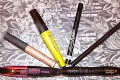 www.pinterest.com/mybeautysleuthNOVEMBER/ DECEMBER EMPTIES PART TWO: MAKEUP AND MISCwww.pinterest.com/mybeautysleuth