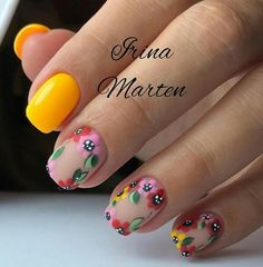 My girls, for whom it is not difficult to leave 5 KOMENTS from different emoticons or . Classy Nails, Trendy Nails, Cute Nails, Shellac Nails, My Nails, Magic Nails, Nails First, Dream Nails, Gel Nail Art