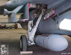 Image result for f-14 undercarriage