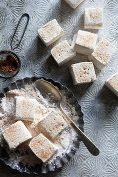 These eggnog marshmallows, in particular, will guarantee you get an invite to the next party.