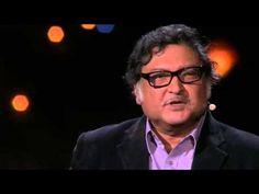 Sugata Mitra TED 2013 winning talk