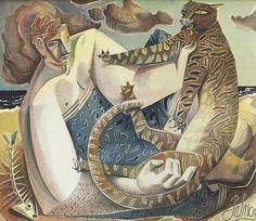 john patrick byrne artist - Google Search