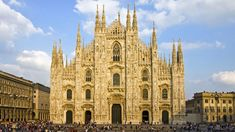 Things To Do In Milan - Attractions & Travel Guide - Condé Nast ...