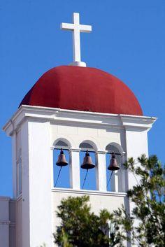 Church, La Fortaleza in Old San Juan, Puerto Rico