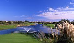 Le Cap d'Agde Golf International - T7 Azur Course © Golf du Cap d'Agde