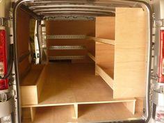 Multum | Plywood Lining | Rear Seat Conversions | Newbury | Thatcham | Reading | Berkshire