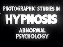 en.Wikipedia.org/*** HYPNOSIS