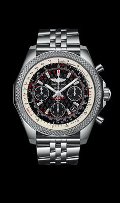 Bentley B06 S - Breitling for Bentley