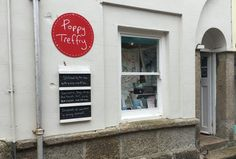 Five Fabulous Shops You Must Visit in St Ives, Cornwall. St Ives, Cornwall, Poppy, Blogging, Outdoor Decor, Shopping, Home Decor, Homemade Home Decor, Poppies
