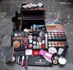 Cosmetic Haul