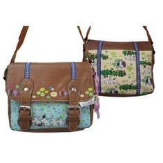 Moomin Woodland Mini Satchel