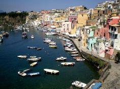 Hotel La Corricella (Isola di Procida): 52 recensioni e 24 foto