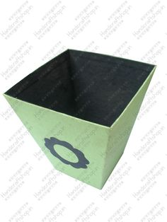 Eco friendly recycled, handmade dustbins, recycle shopping bags, paper recycling bags, recycle paper bags