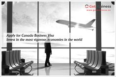 Looking for business opportunity? Contact us to know about Canadian industries.  #Business #CanadianIndustries #Canada