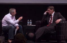 Clayton Christensen, Master of Disruption, Discusses Online Education - Edudemic