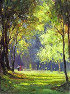 Excellent Painters and Art - Comunidade - Google+