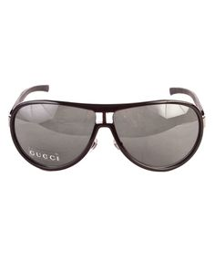 Gucci Aviator Sunglasses - Black Ruthenium - Dr. Denim (a repin favourite of www.vipfashionaustralia.com )