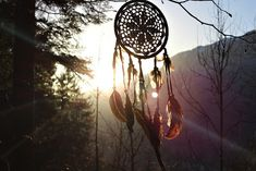 Learn how to do a house cleansing, house blessing and spiritually protect your home and family. Step-by-step tutorials inside! Sun Worship, House Blessing, Dream Catcher Tattoo, Yoga Retreat, Deities, Good Night Sleep, Trees To Plant, Tuscany, Wind Chimes