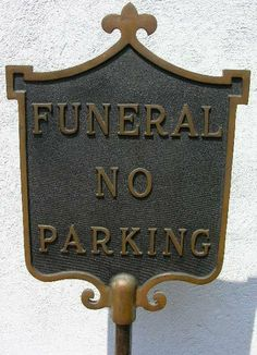 vintage funeral collectible - Google Search