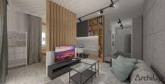 Mieszkania na Woli    - ArchiUp.com - Prawdziwa strona architektury