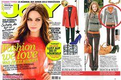 Im 70s Style á la Rosie Huntington könnt Ihr jetzt sogar mit KD12 gehen. :)    Diese kuschelige Duffle-Jacke bekommt Ihr nämlich hier bei uns: http://www.kd12.de/shop/jacken--cardigans?page=shop.product_details=flypage_div.tpl_id=509_id=10