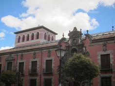 Museo de Historia de Madrid, #Malasaña. #Madrid