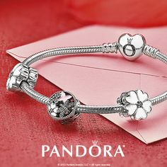 eeeee7911 pandora mother's day 2016 flowers from the heart Pandora Beads, Pandora  Rings, Pandora Bracelets