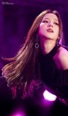 Yg Entertainment, South Korean Girls, Korean Girl Groups, Black Pink ジス, Blackpink Members, Jennie Blackpink, Ji Soo, Kpop, Blackpink Jisoo