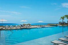 Secrets The Vine Cancun Pool
