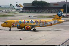 Airbus A320-216 AIR ASIA