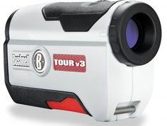 Bushnell Tour Golf Laser Rangefinder w Bushnell Golf, Golf Range Finders, White Seal, Golf Stance, Golf Videos, Golf Training, Golf Tips, Golf Ball, Golf Clubs