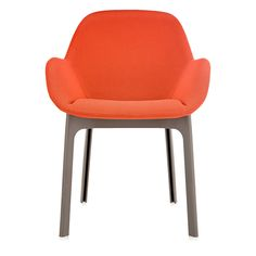 Buy the Kartell Clap Chair | Utility Design