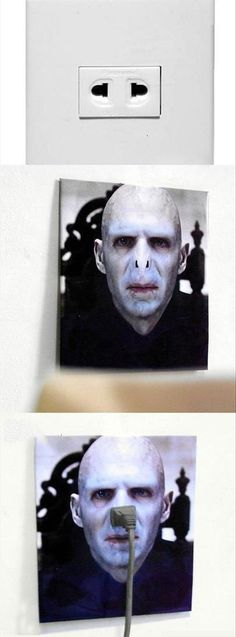 Funny pictures about Lord Voldemort Outlet. Oh, and cool pics about Lord Voldemort Outlet. Also, Lord Voldemort Outlet photos. Lord Voldemort, Voldemort Nose, Harry Potter Voldemort, Memes Do Harry Potter, Hogwarts, The Meta Picture, Fantastic Beasts, Funny Pictures, Funniest Pictures