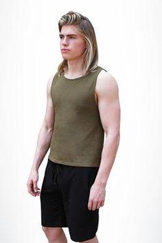19 Best Men s Yoga Wear Eco-friendly Yoga Shorts Organic-Recycled ... 73246345d