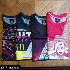 #Repost @dustri.al with @repostapp  @koroh_art with some fine #dustrial selections #repost #retro #cyberpunk #future #scifi #fashion  #vhs @liveheroes