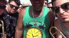 "Tromboranga ""No tengo pa pagar"" Video OFICIAL del disco ""Salsa pa rato"""