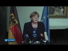Angela Merkel zum Tod von Helmut Kohl
