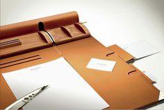 Desk Blotter Tresserra design