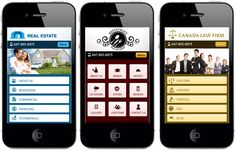 Announcing InstantMobile our all-in-one Mobile Website Builder!