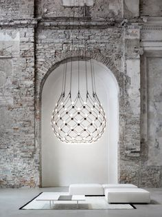 stunning chandelier / pendant
