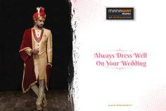 Wedding Sherwani, Churidar, Stylish Men, Mens Suits, Nice Dresses, Formal, Wedding Dresses, Coat, Mens Suits Style