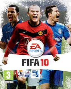 Free Game FIFA 10 Download for PC,  PC Version FIFA 10 Download for Free, Visit to download http://www.freezone360.com/fifa-10-full-version-free-pc-game/