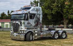 FAT200 | X Trucking