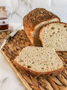 Keto, Ideas Fáciles, Gluten Free, Bread, Tostadas, Cooking, Food, Gluten Free Cornbread, Buckwheat Bread