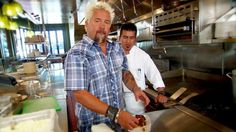 Watch Diners, Drive-Ins and Dives From the Heart Highlights from Food Network