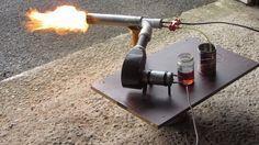 myfordboy blog and online resources: Waste Oil Burner