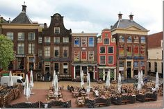 No plans for coming weekend? Visit Groningen in the North of the Netherlands!
