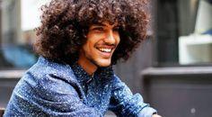 Cabelo Masculino: 4 dicas fundamentais para deixar crescer o seu afro black power