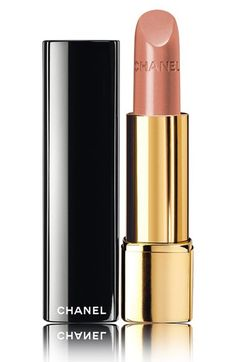 Free shipping and returns on CHANEL FALL 2015 ROUGE ALLURE  Luminous Intense Lip Colour at Nordstrom.com. CHANEL ROUGE ALLURE dresses your lips up with unmistakable attitude. Its new formula contains concentrated, ultra-thin pigments that offer radically intense, long-wearing colour with full coverage and a satin finish. It leaves your lips supple and protected with lasting comfort.